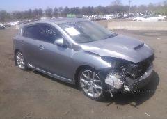 2010 Mazda SPEED