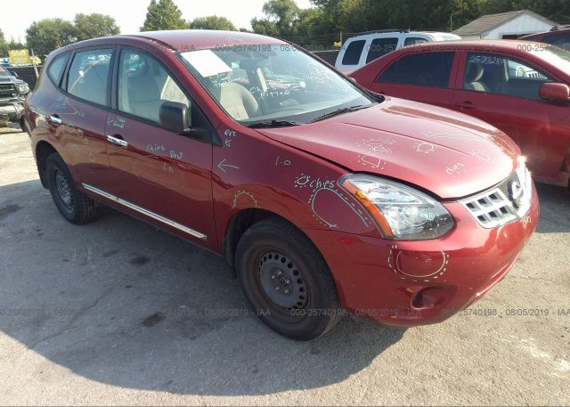 Inventory #416426681 2015 Nissan ROGUE SELECT