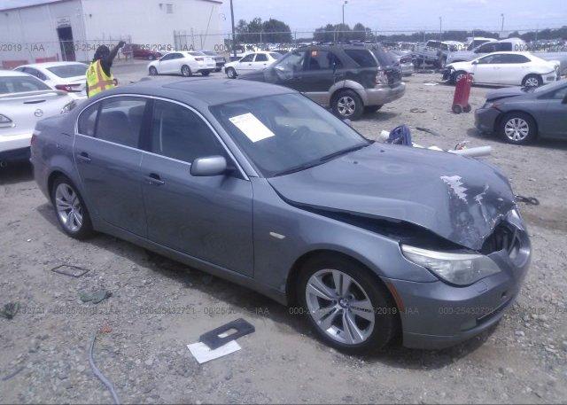 Inventory #227195337 2009 BMW 528