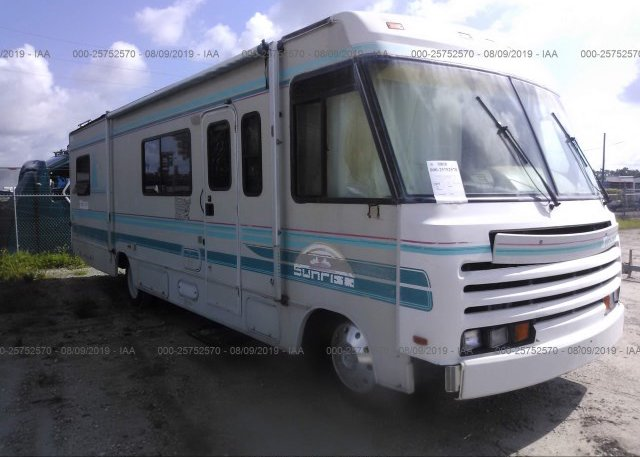 Inventory #417056930 1993 CHEVROLET P30