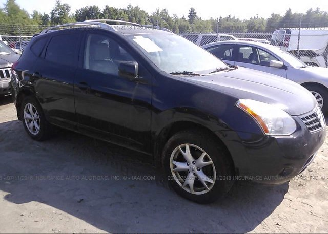 Inventory #120411335 2008 Nissan ROGUE