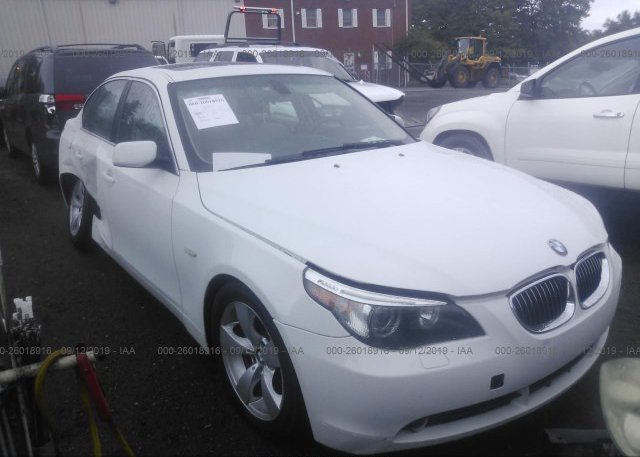 Inventory #157486402 2006 BMW 530