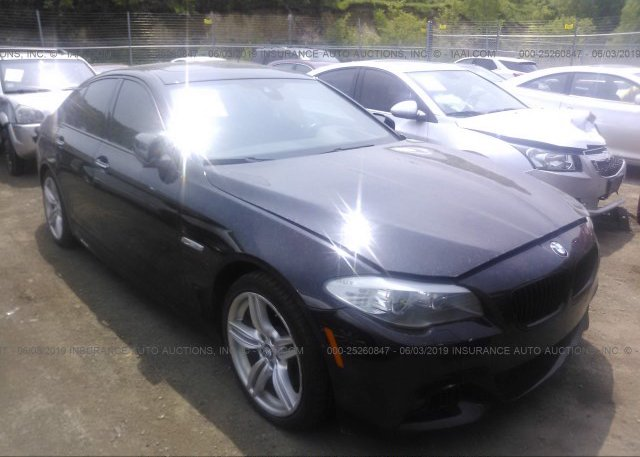 Inventory #551692367 2013 BMW 550