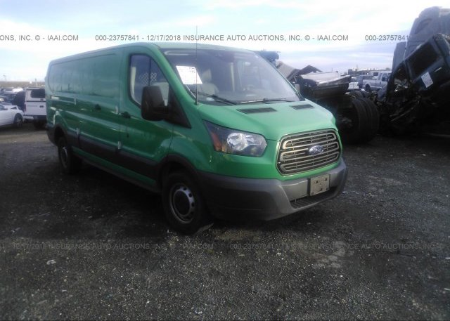 Inventory #450579053 2016 FORD TRANSIT