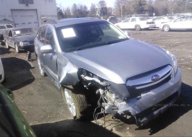 Inventory #384176933 2011 Subaru OUTBACK