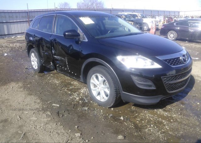 Inventory #693341413 2012 Mazda CX-9