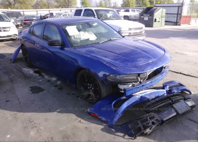 Inventory #599724300 2018 Dodge CHARGER