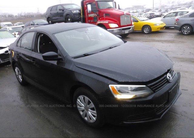 Inventory #226436317 2013 Volkswagen JETTA