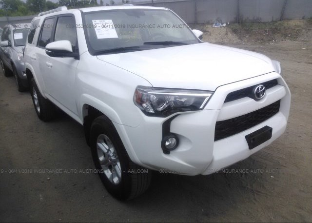 Inventory #928469409 2016 Toyota 4RUNNER