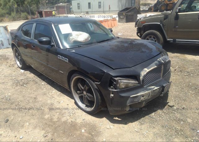 Inventory #563148195 2007 Dodge CHARGER