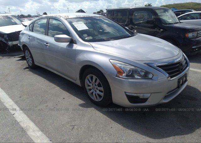 Inventory #322935550 2013 Nissan ALTIMA