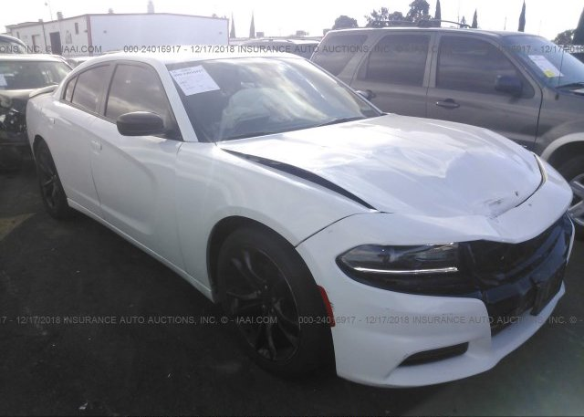 Inventory #587794909 2016 Dodge CHARGER