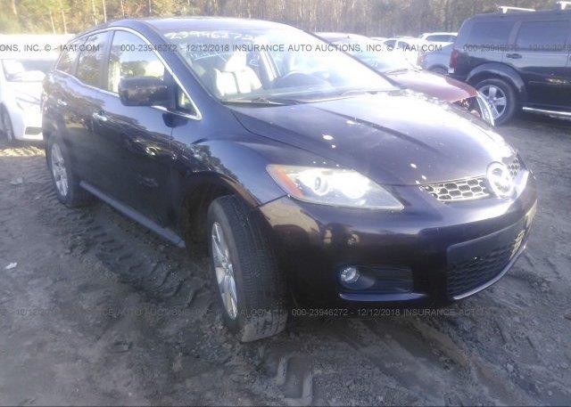 Inventory #647181130 2007 Mazda CX-7