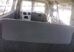2004 FORD ECONOLINE - 1FBSS31LX4HA46878 front view