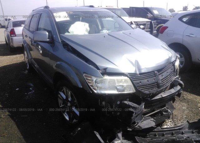 Inventory #671045114 2010 Dodge JOURNEY