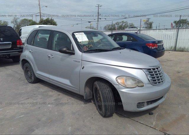 Inventory #903124575 2006 Chrysler PT CRUISER