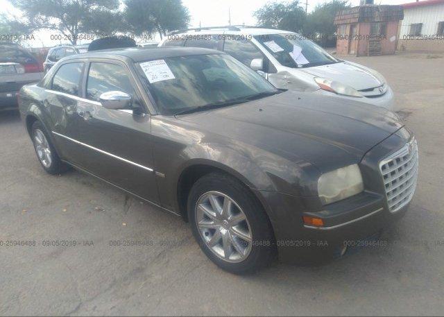 Inventory #543950106 2010 Chrysler 300