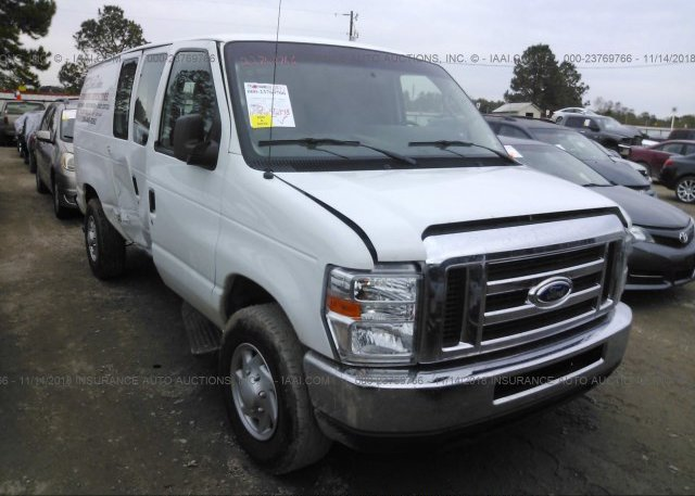 Inventory #523673190 2014 FORD ECONOLINE