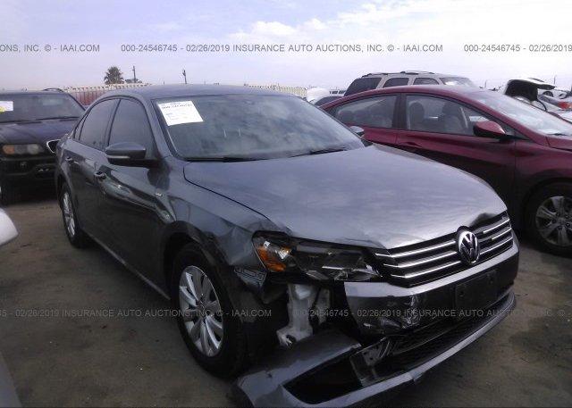 Inventory #321069573 2014 Volkswagen PASSAT