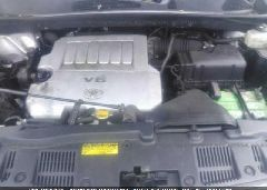 2008 Toyota HIGHLANDER - JTEES43A882046084