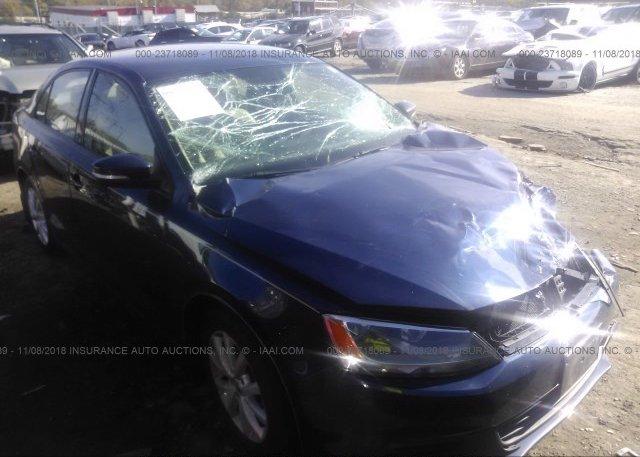 Inventory #528154638 2012 Volkswagen JETTA