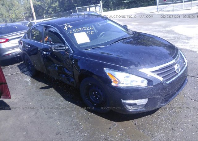 Inventory #347262005 2014 Nissan ALTIMA