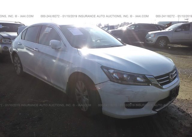 Inventory #916608517 2014 Honda ACCORD
