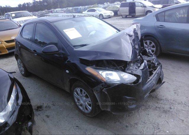 Inventory #425329812 2012 Mazda MAZDA2