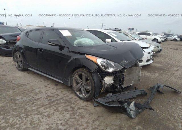 Inventory #646078090 2013 Hyundai VELOSTER