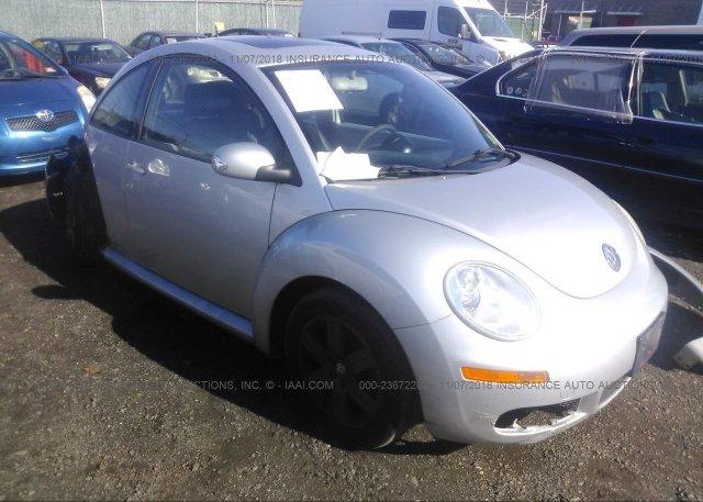 Inventory #493796145 2006 Volkswagen NEW BEETLE