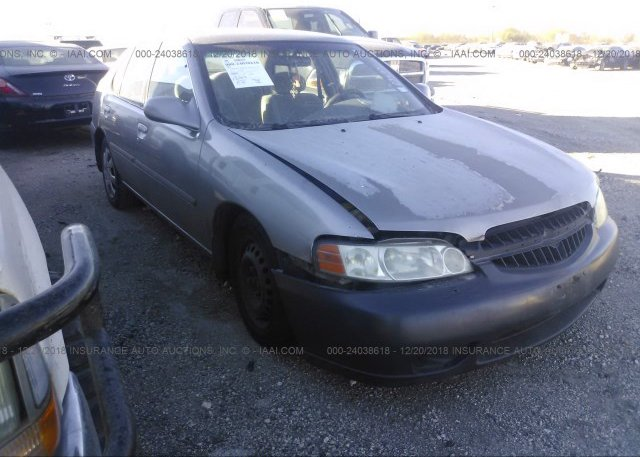 Inventory #896115859 2000 Nissan ALTIMA