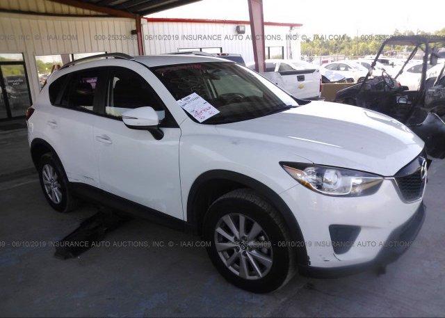 Inventory #894277669 2015 Mazda CX-5