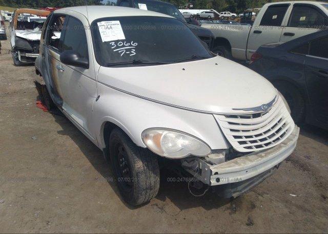 Inventory #278823960 2008 Chrysler PT CRUISER
