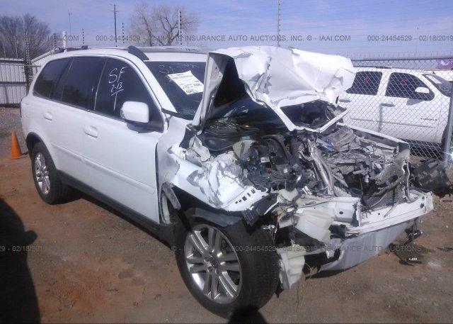 Inventory #859450536 2012 Volvo XC90