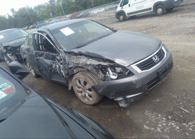 Inventory #424296523 2008 Honda ACCORD