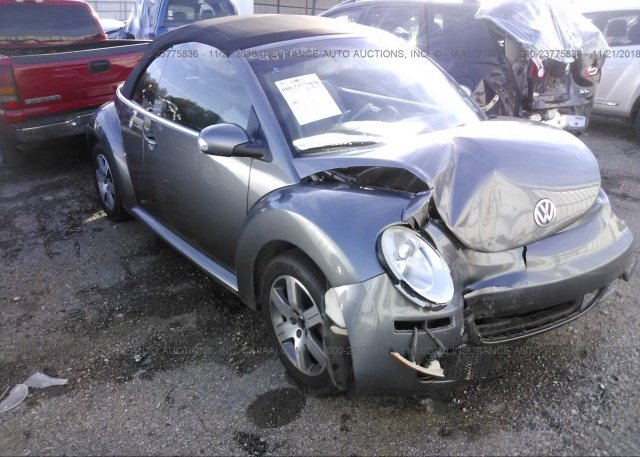 Inventory #839976174 2006 Volkswagen NEW BEETLE