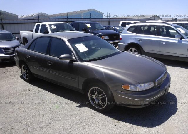 Inventory #492774440 2003 Buick CENTURY