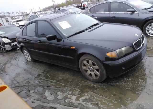 Inventory #265466260 2003 BMW 325