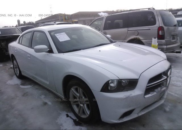 Inventory #111713653 2011 Dodge CHARGER