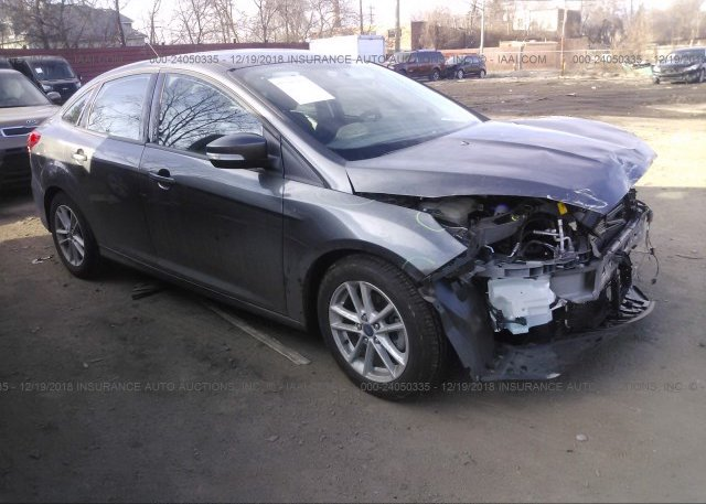 Inventory #843106770 2017 FORD FOCUS