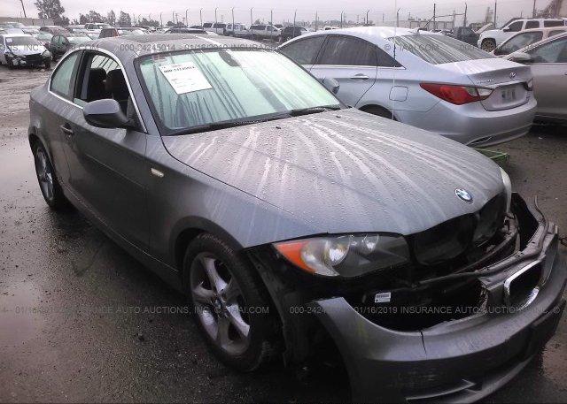 Inventory #514487489 2011 BMW 128