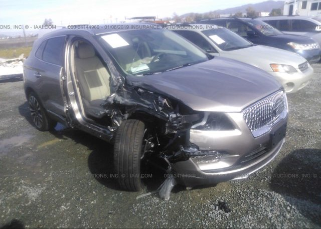 Inventory #904440372 2019 LINCOLN MKC