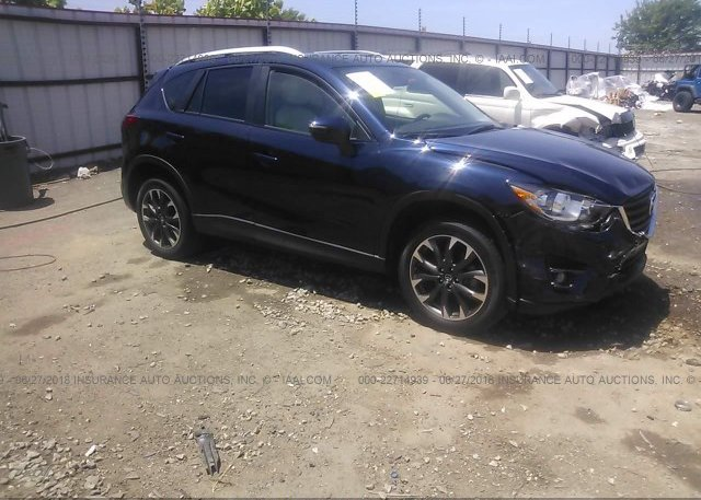 Inventory #114484868 2016 Mazda CX-5