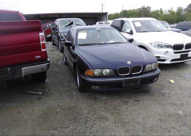 Inventory #507916673 2000 BMW 528
