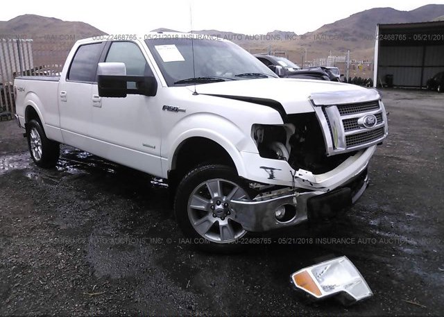 Inventory #337761423 2011 FORD F150