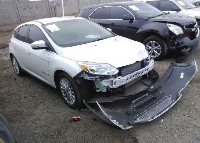 Inventory #365537570 2014 FORD FOCUS