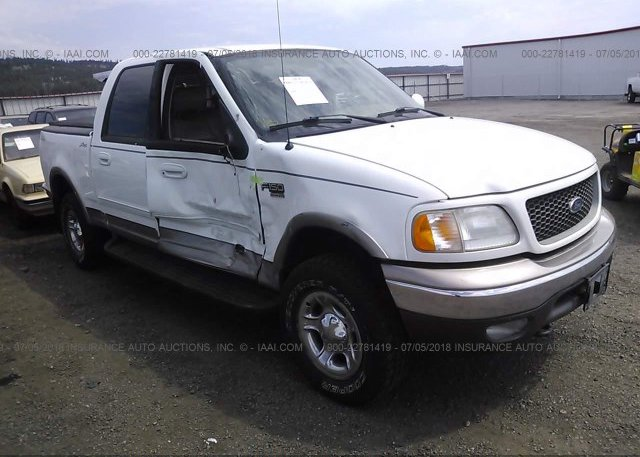 Inventory #538738827 2003 FORD F150
