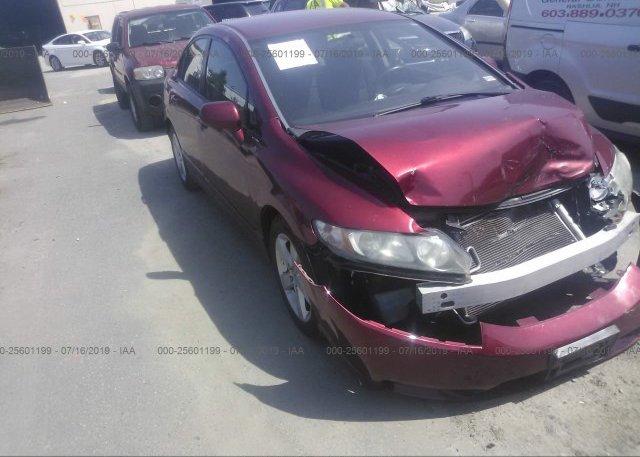 Inventory #312839992 2011 Honda CIVIC