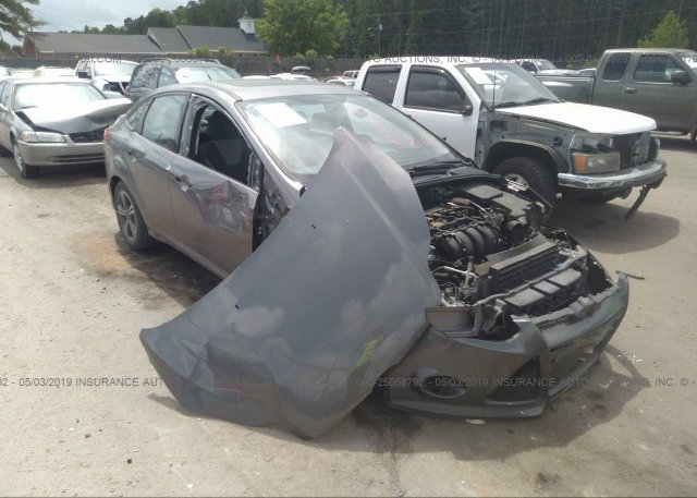 Inventory #442673732 2014 FORD FOCUS