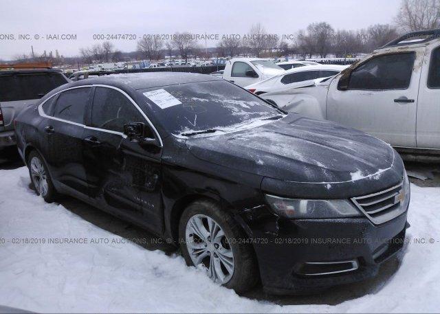 Inventory #200801607 2014 Chevrolet IMPALA